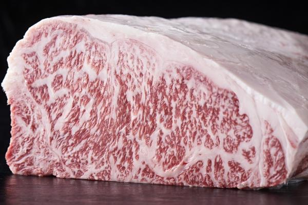 福島牛サーロイン