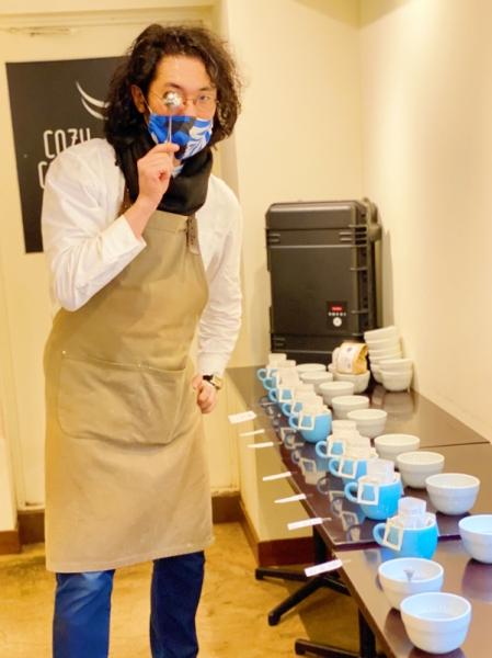 COZY COFFEE3